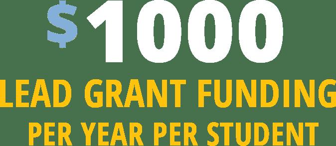1000 Lead Grant@2x