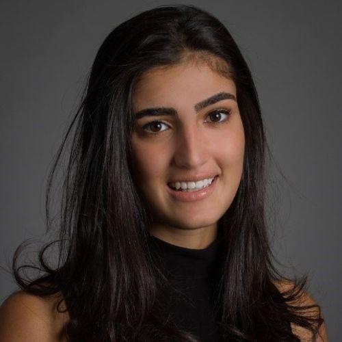 Farah, Rose (Duke 2020)