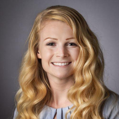 Rebecca Sullenger