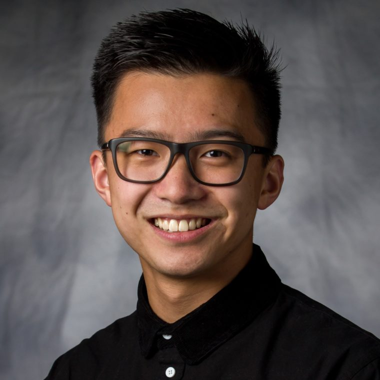 Zhang, Michael (Duke 2020)