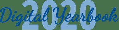 Digital Yearbook Logo