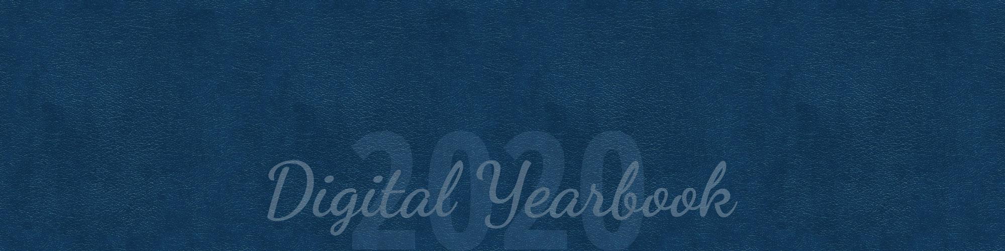 2020 Digital Yearbook