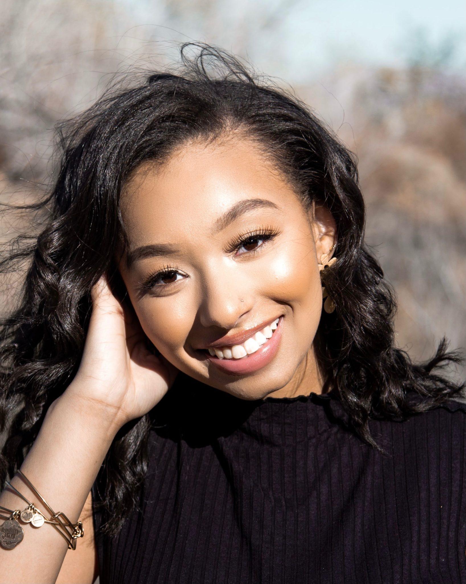 headshot of Akiya Dillon