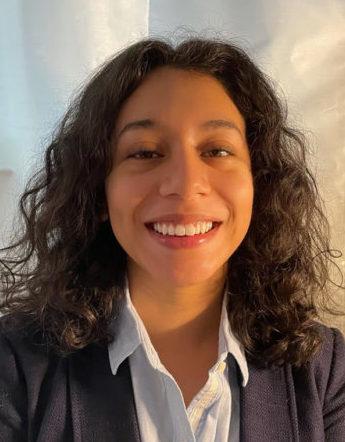 Headshot of Karen Gonzalez-Palomo