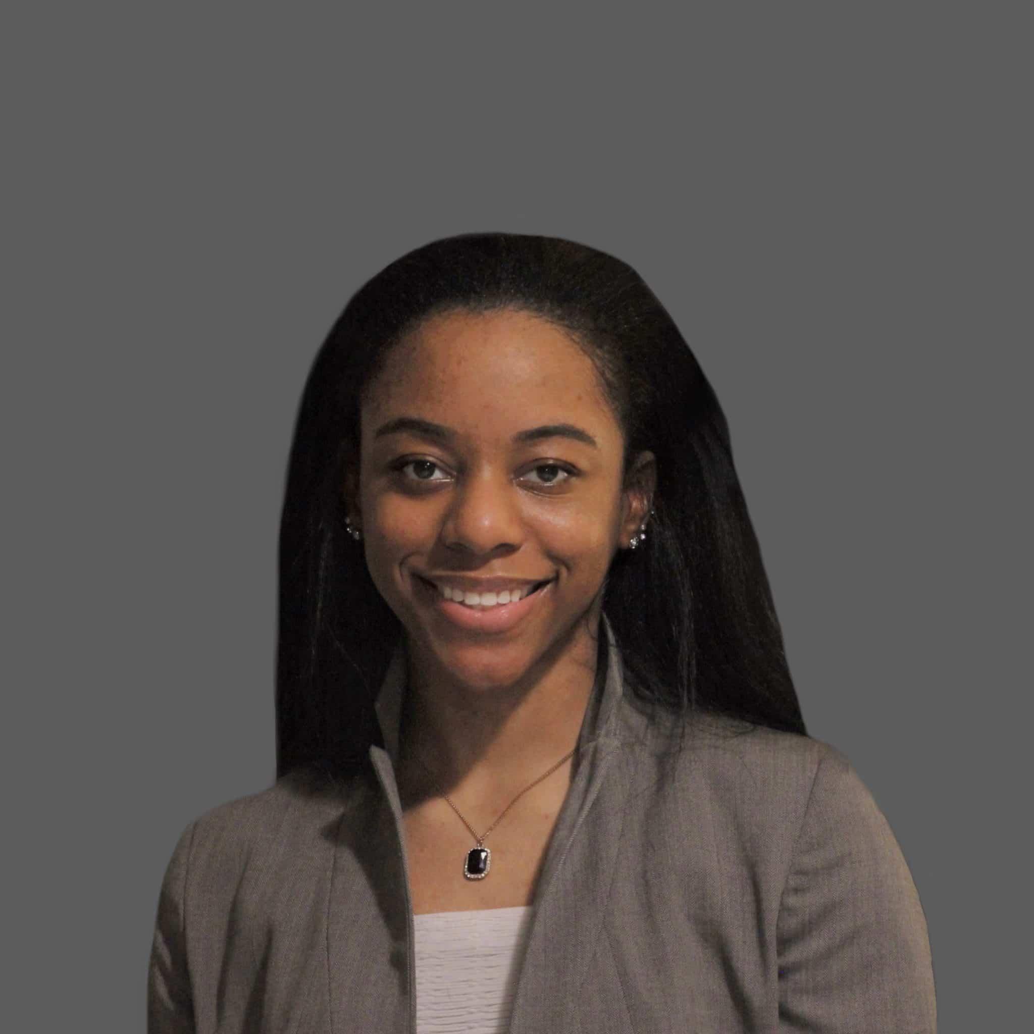 Headshot of Ashanti Greene