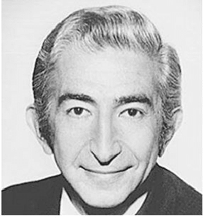 Photo of Dr. Aaron Stern