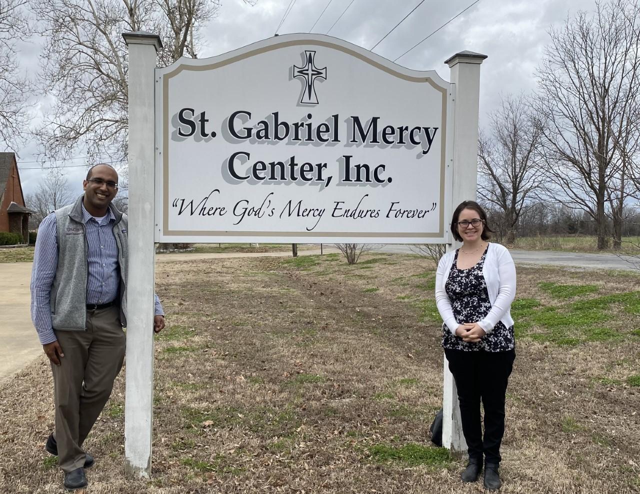 St. Gabriel's 2021