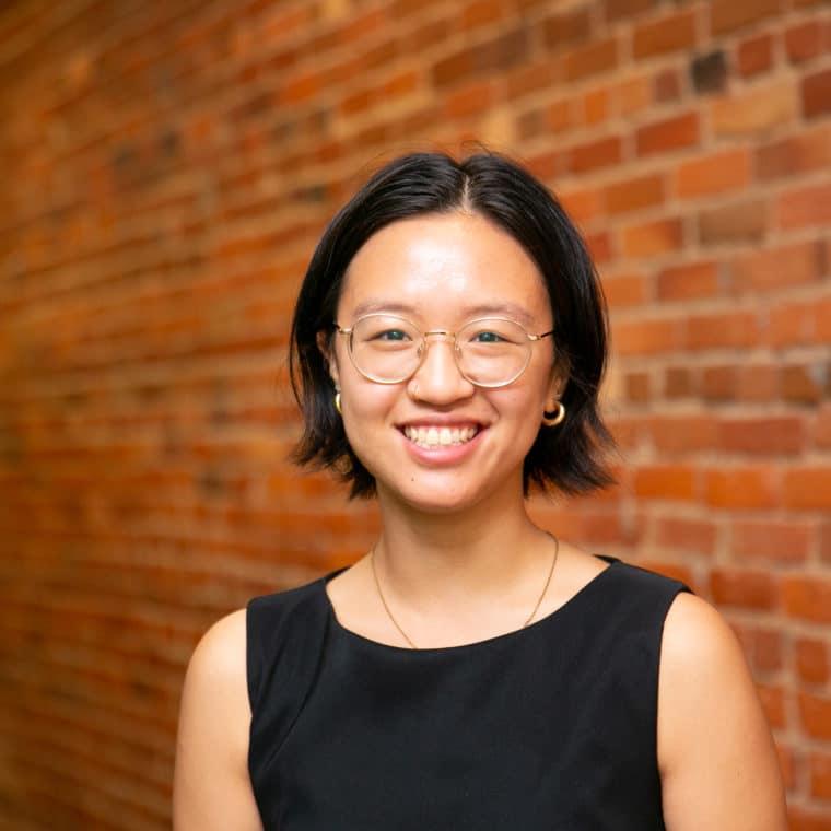 Katherine Gan