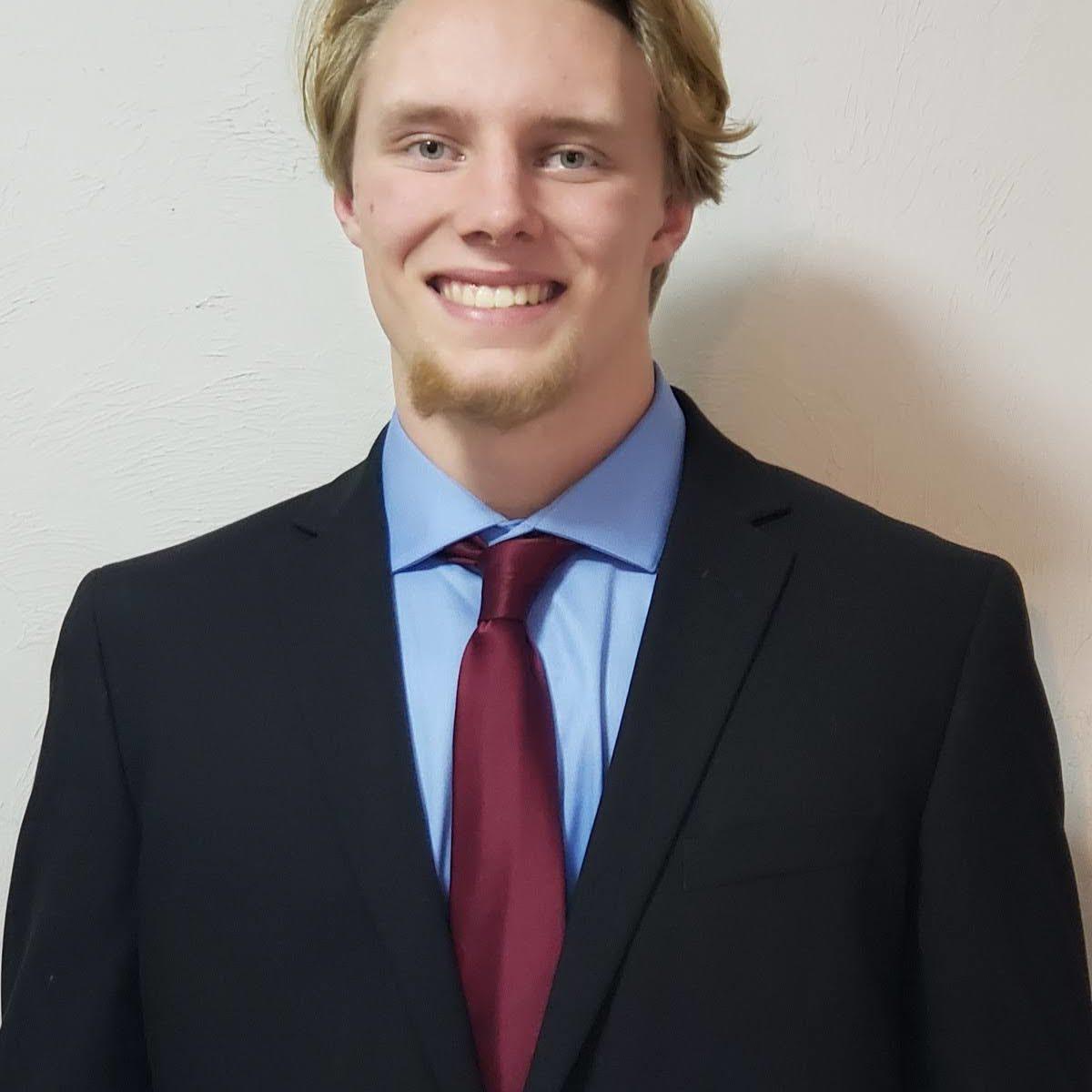Headshot of David Weaver